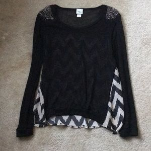 LN Daytrip Medium Sweater Beautiful!!